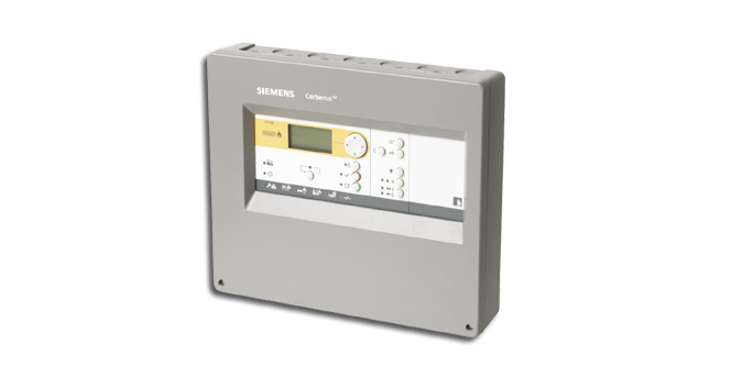 Siemens-FC120